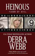Webb HEINOUS ebook
