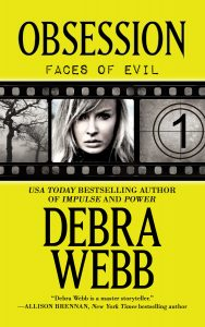 Webb OBSESSION ebook
