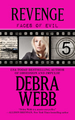 Webb REVENGE ebook