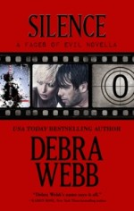 Webb SILENCE ebook RED novella
