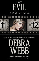 Webb most EVIL ebook